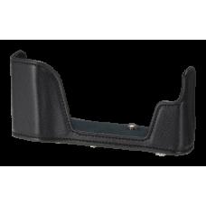 Кожаный чехол Olympus CS-36 FBC с фронтальной крышкой для OM-D Е-М5 (V601058BW000)