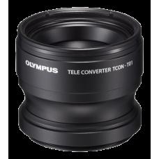 Телеконвертер Olympus TCON-T01 (V321180BW000)