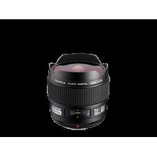 Объектив Olympus ZUIKO DIGITAL ED 8mm Fisheye 1:3.5 (N2127892)