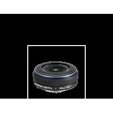 Объектив Olympus ZUIKO DIGITAL 25mm 1:2.8 Pancake (N3124092)