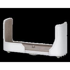 Кожаный чехол Olympus CS-10B для PEN E-P1 и E-P2 белый (N3595400)
