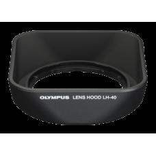 Бленда Olympus LH-40 для объектива M.Zuiko 14-42mm (N4294500)