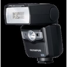 Вспышка Olympus FL-600R (V3261300E000)