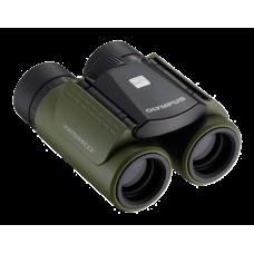 Бинокль Olympus 8x21 RC II WP зеленый (V501013EE000)