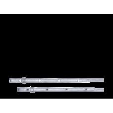 Кожаный дизайнерский ремешок Olympus Be my Rockstar (E0410253)