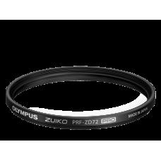 Защитный фильтр Olympus PRF-ZD72 PRO (V652015BW000)