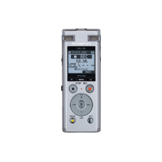 Диктофон Olympus DM-720 (4 Гб) серебристый (V414111SE000)