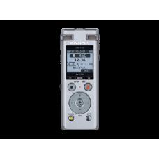 Диктофон Olympus DM-770 (8 Гб) серебристый (V414131SE000)