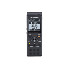 Диктофон Olympus VN-741PC (4Гб) черный (V415111BE000)