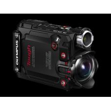 Экшн-камера Olympus Tough TG-Tracker черная (V104180BE000)