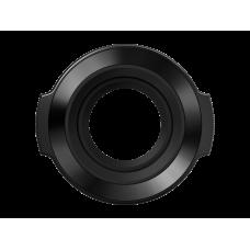 Автоматическая крышка Olympus LC-37C для объектива 14-42 EZ черная (V325373BW000)