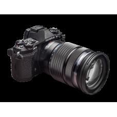 Фотоаппарат Olympus OM-D E-M5 Mark II 1210 Kit с объективом 12-100 1:4.0 IS PRO черный (V207040BE010)