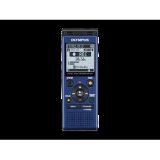 Диктофон Olympus WS-806 (4Гб) синий (V415151UE000)